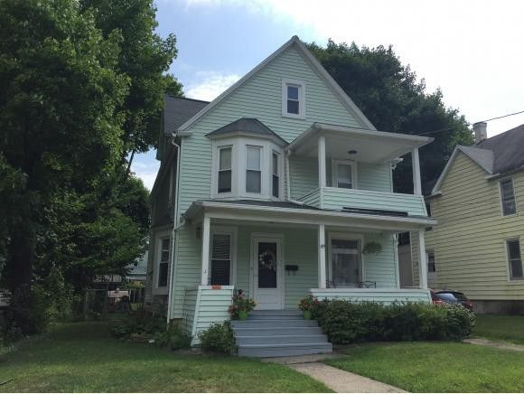 Binghamton Ny Real Estate Homes For Sale In Binghamton Ny ...