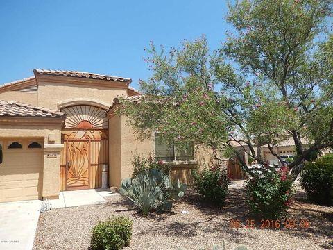6454 W Misty Mountain Way, Tucson, AZ 85757
