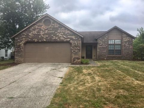 Photo of 5925 Dunmore Dr, Indianapolis, IN 46254