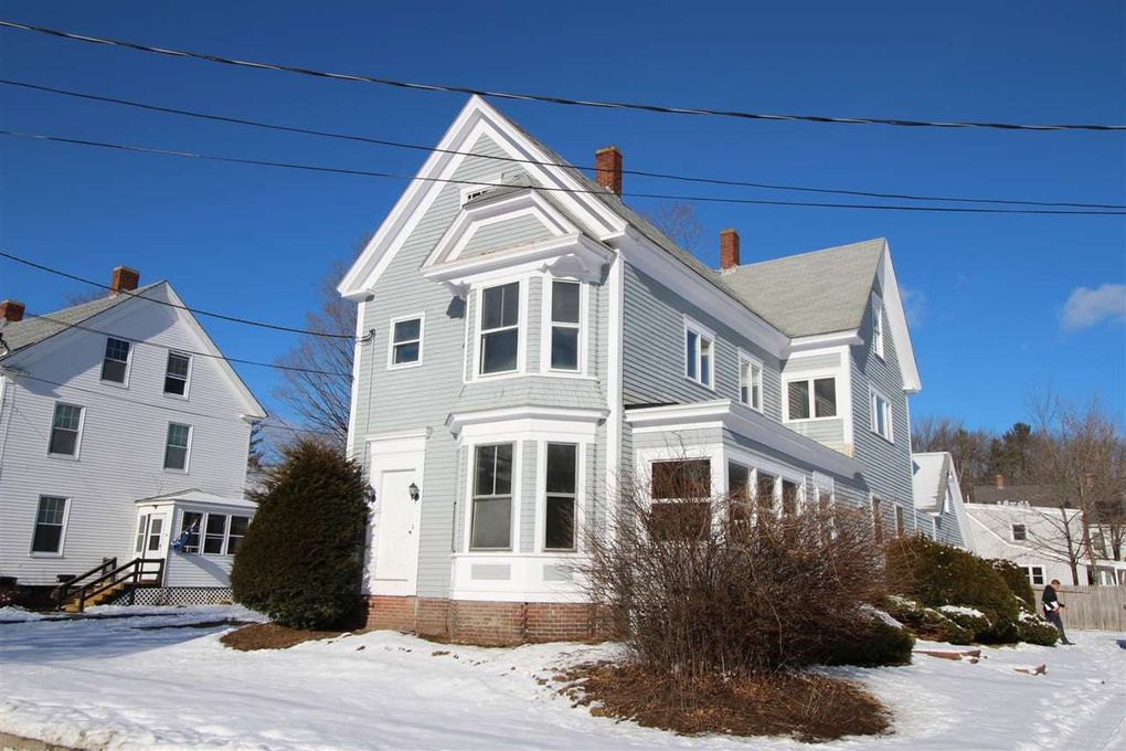 Homes For Sale In Berwick Me