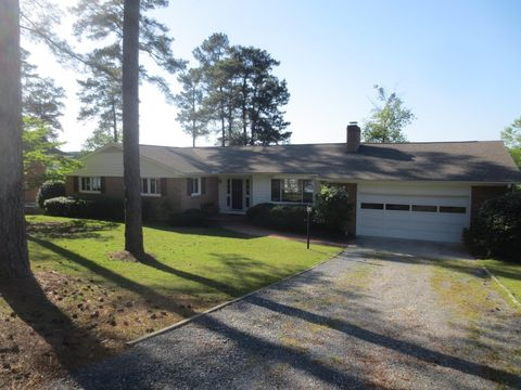 Photo of 20 S Lakeshore Dr, Whispering Pines, NC 28327