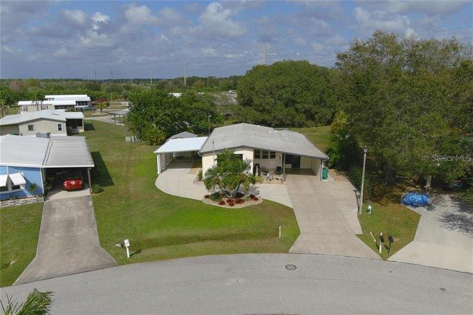 Lemon Bay Isles, Englewood, FL Real Estate & Homes for ...