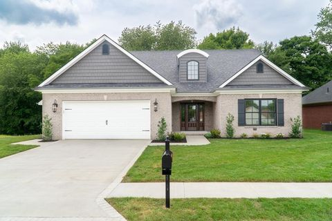 Photo of 4685 Forest Dr, Owensboro, KY 42303