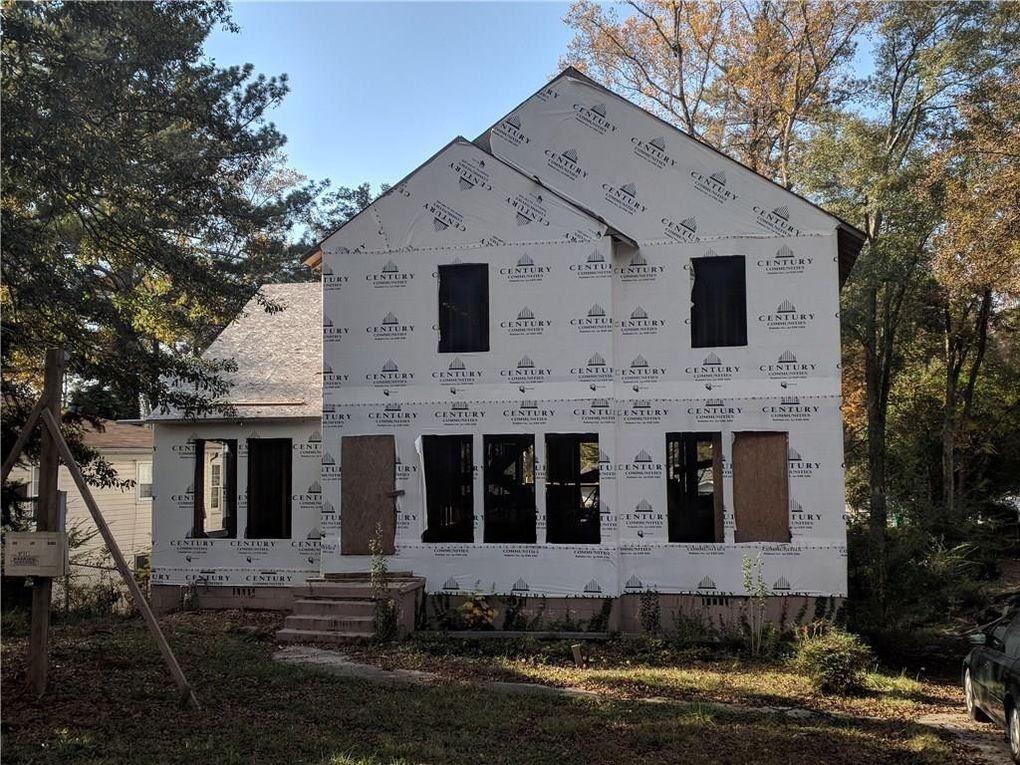 1774 Belle Isle Cir Ne, Atlanta, GA 30329