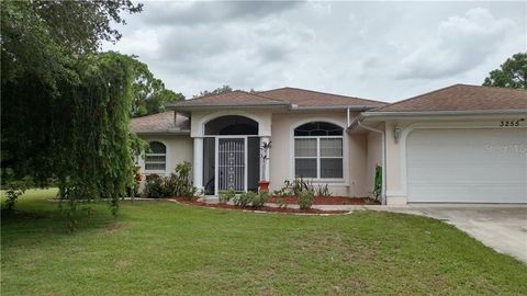 Homes For Sale near Cranberry Elementary School - North Port