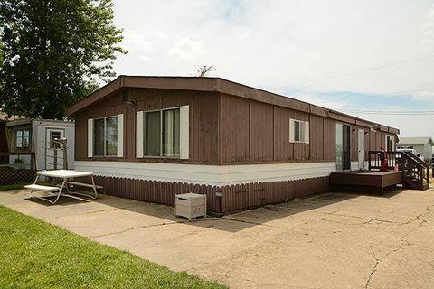 18530 W 3000 N Rd Lot 130, Reddick, IL 60961