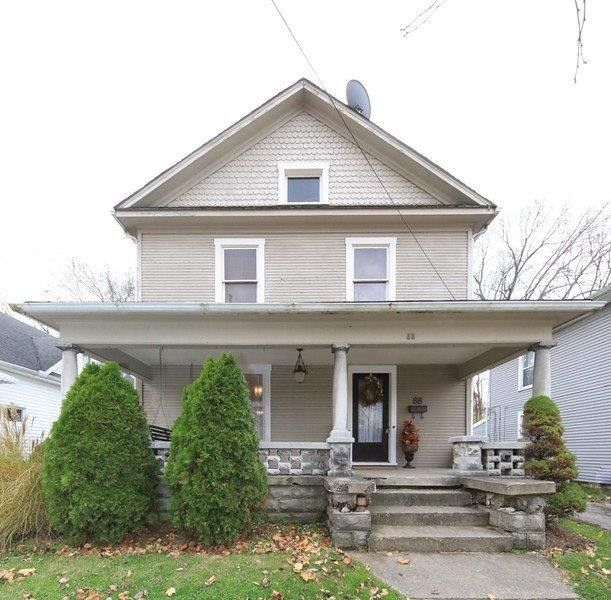 88 home ave xenia oh 45385