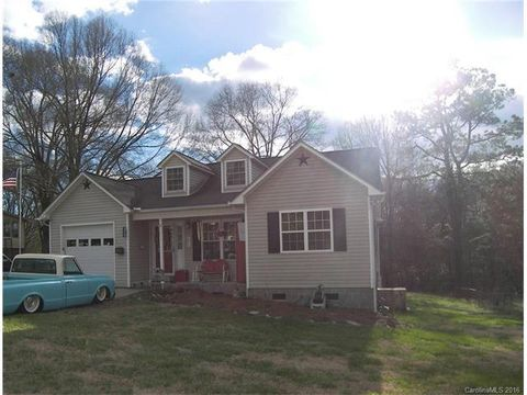 811 Fifth St, Spencer, NC 28159
