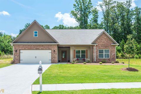 Photo of 1208 Chapman Grove Ct, Monroe, GA 30656