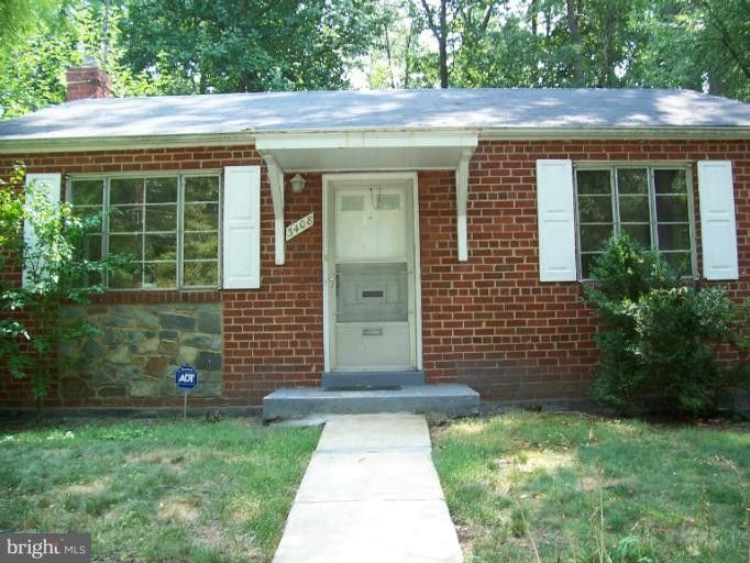 3408 Glorus Pl, Silver Spring, MD 20902