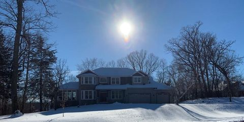 Photo of 5949 Hidden Ln, South Haven, MN 55382