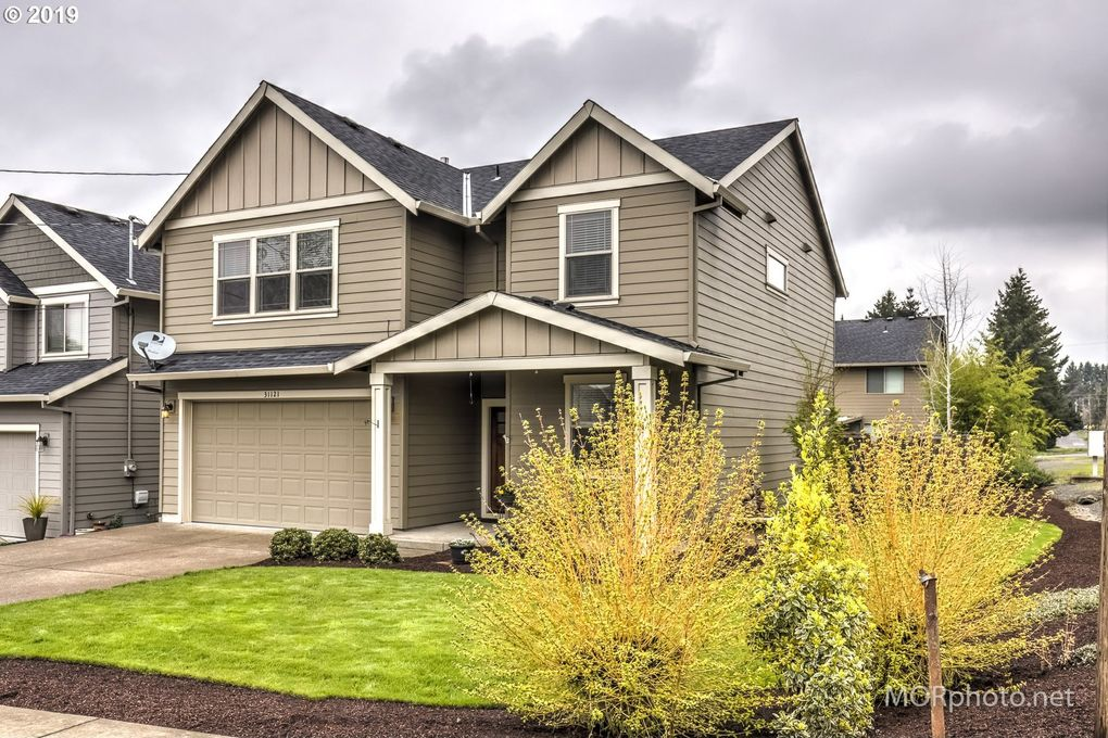 31121 Nw Claxtar St, North Plains, OR 97133