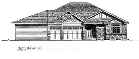 13401 N Golfview Ln, Spokane, WA 99208
