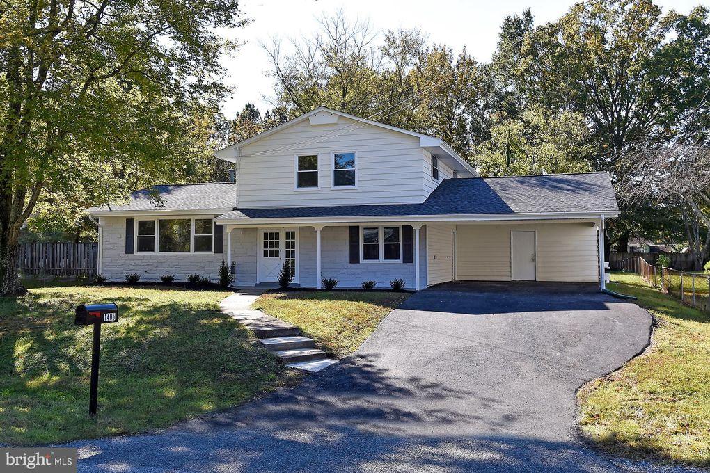 1405 Taylor Ave, Fort Washington, MD 20744
