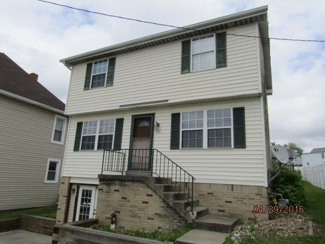 415 n penn st connellsville pa 15425 home for sale and real estate listing