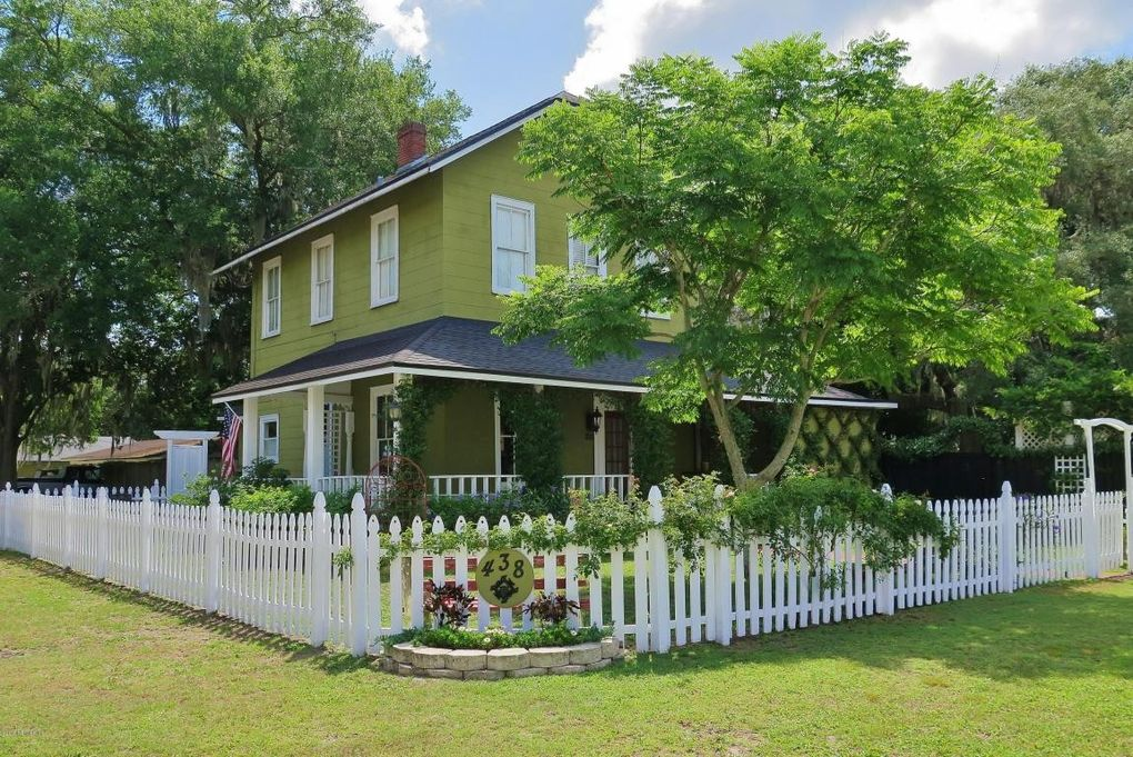 Property For Sale In Green Cove Springs Fl