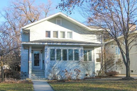 723 William St, River Forest, IL 60305