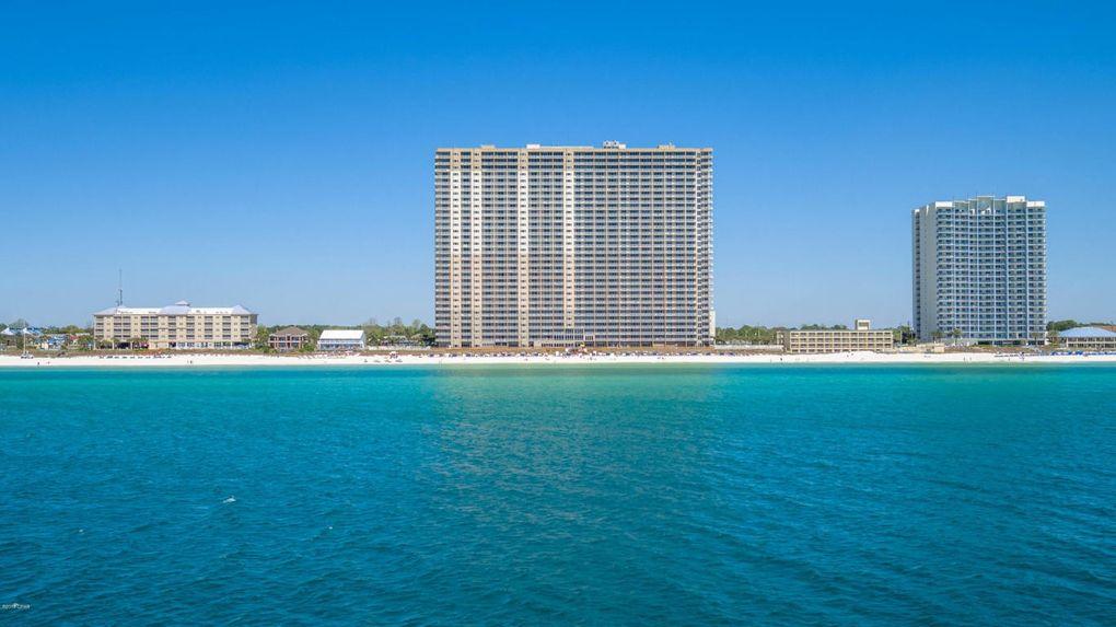 16819 Front Beach Rd Unit 1603, Panama City Beach, FL 32413
