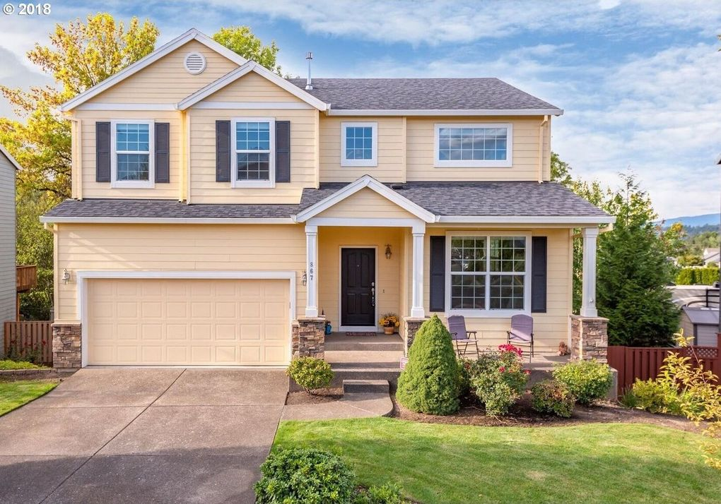 867 Se 48th St, Troutdale, OR 97060
