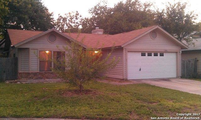 9811 Autumn Star, San Antonio, TX 78254