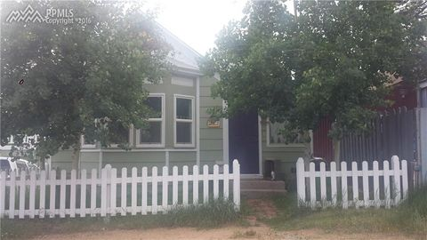 319 S 5th St, Victor, CO 80860