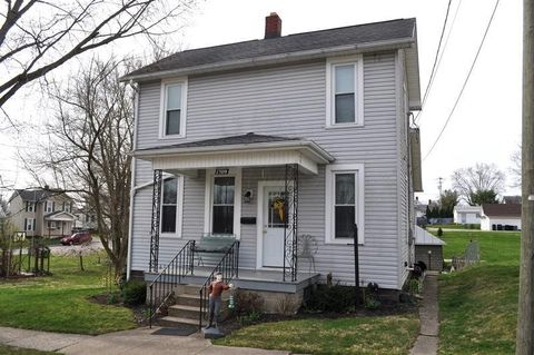 1309 W Maple St, Baltimore, OH 43105
