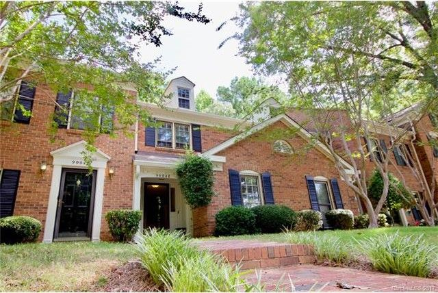 Sardis Forest Patio Homes, Charlotte Apartments For Rent