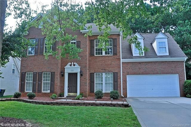 111 Rolling Stone Ct Mooresville, NC 28117