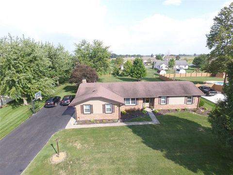 2861 S 200 W Tipton IN 46072
