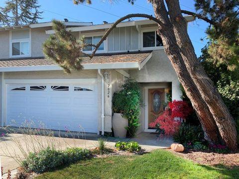 2026 Lynn Ave, Los Gatos, CA 95032