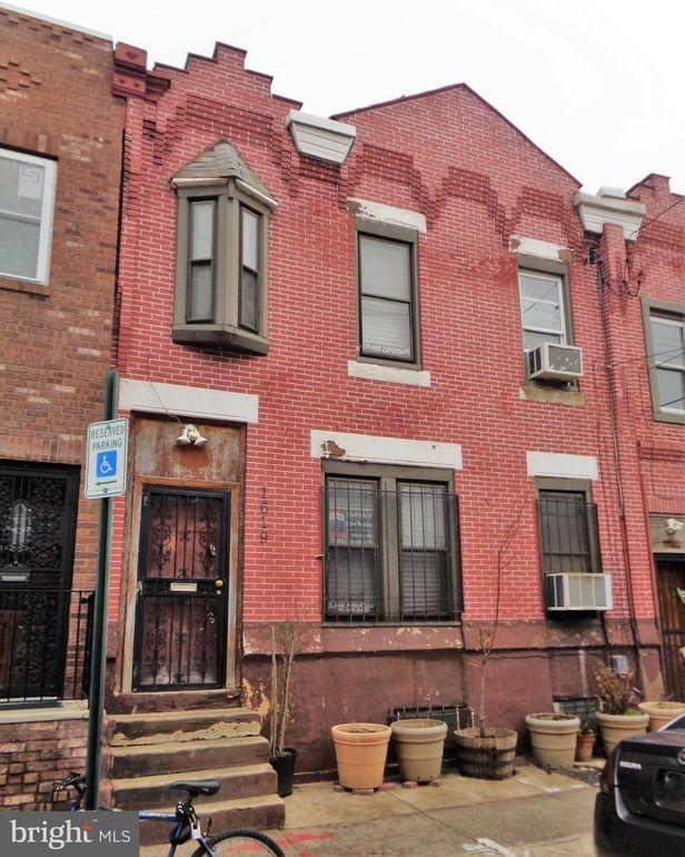 1619 S 6th St Philadelphia, PA 19148