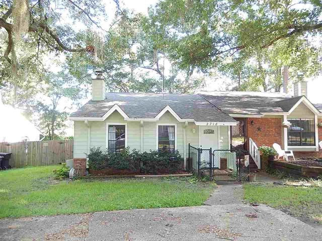 Home For Rent 2718 Via Milano Dr Tallahassee FL 32303