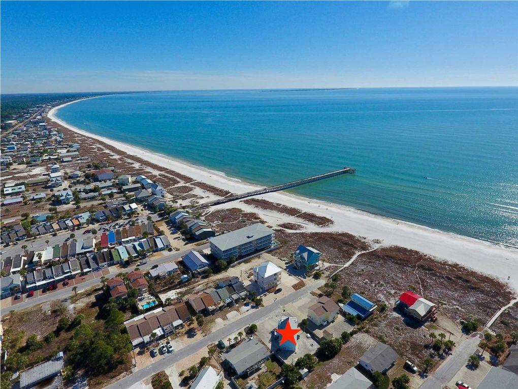 114 S 39th St Mexico Beach Fl 32456
