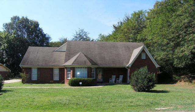 8435 Pigeon Roost Rd Olive Branch Ms 38654 Home For Sale Real Estate