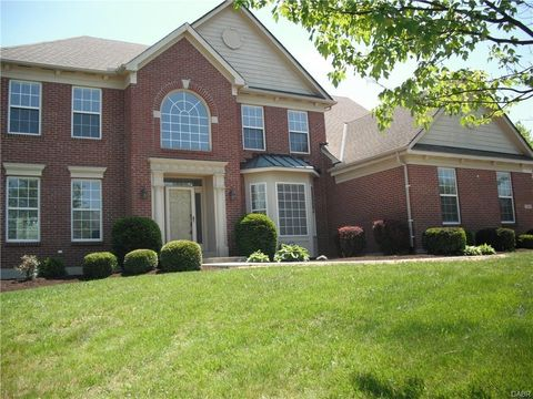 1431 willow park ct dayton oh 45458 for Mercedes benz of centerville washington township oh