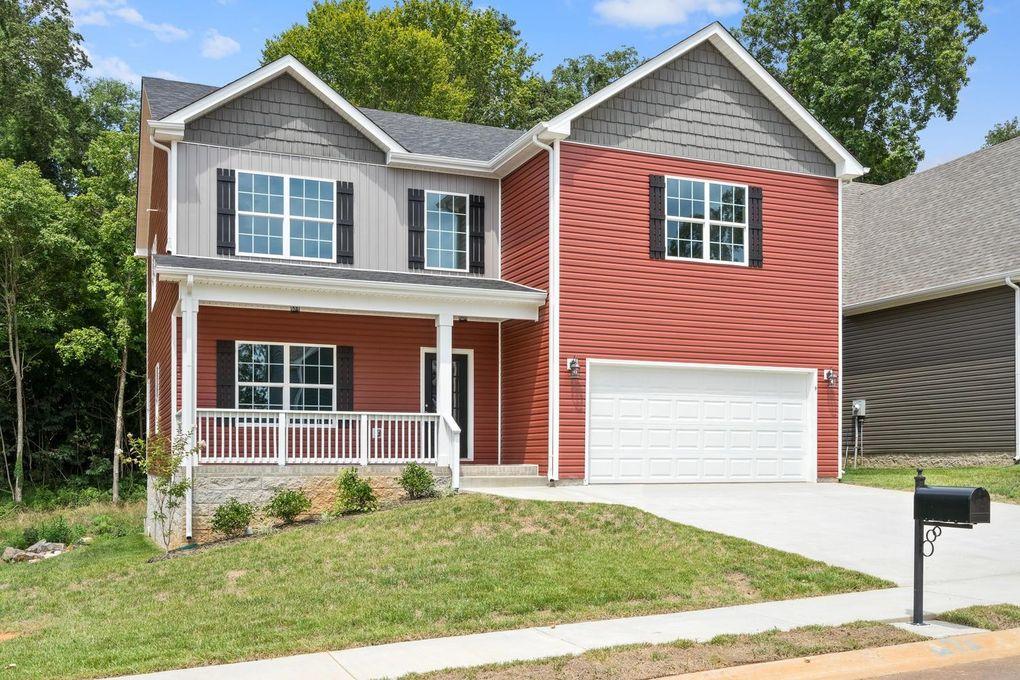169 Eagles Blf, Clarksville, TN 37040