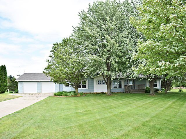 9526 S Washington Ave Marshfield, WI 54449