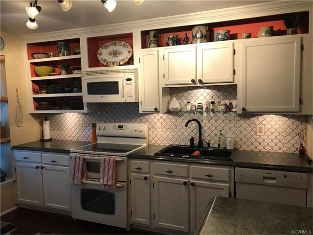 Kitchen Backsplash Richmond Va 1913 airy cir, richmond, va 23238 - realtor®