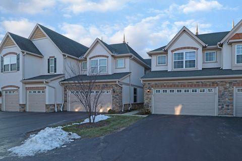 2190 Shadow Creek Ct, Vernon Hills, IL 60061