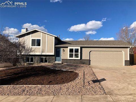 7920 Conifer Dr, Colorado Springs, CO 80920