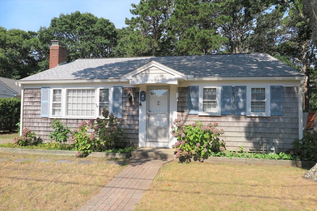 39 Captain Chase Rd Dennis Port, MA 02639