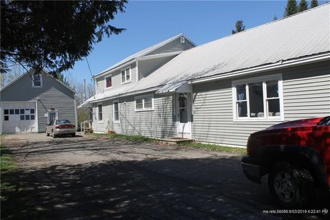 Photo of 410 Station Rd, Stacyville, ME 04777