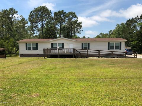 Photo of 1346 Fifty Lakes Dr, Southport, NC 28461