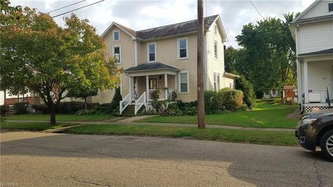 Photo of 223 3rd St, Lowell, OH 45744