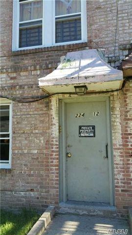 224 12 Linden Blvd Unit 1 St, Jamaica, NY 11412