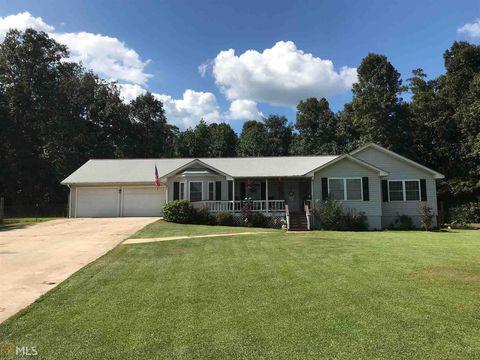 110 Hawks Nest Rd Commerce GA 30529 House For Sale