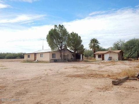 Photo of 10425 S Camino Rio Rd, Winkelman, AZ 85192