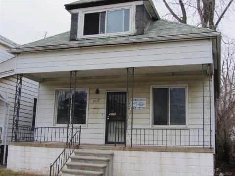 7017 palmetto st detroit mi 48234 home for sale and real estate listing