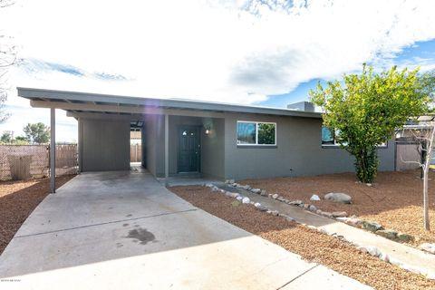 1955 W Hadley St, Tucson, AZ 85705