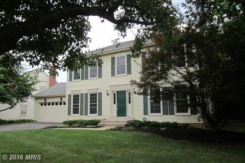 44195 Chatham Way, Ashburn, VA 20147